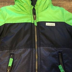 51d8e15b4be8 Carter s Jackets   Coats
